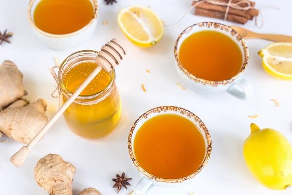 turmeric tea immunity aid