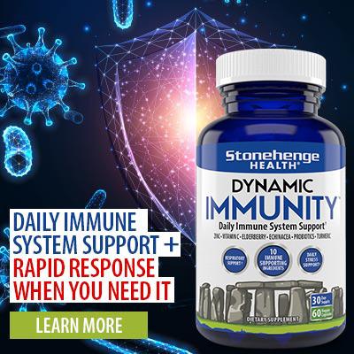 Dynamic Immunity