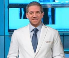 DR. JEFFREY SHERMAN, M.D.